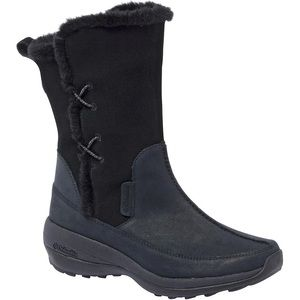 Columbia Delancey winter boots
